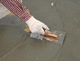 vakolás betonozás víz