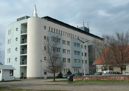 jászberény kórház